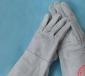 供应耐磨手套 隔热手套 防护手套 全牛皮电焊手套
