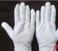 供应100%纯棉手套 作业手套 礼仪手套 白手套 白棉毛手套