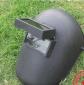 供应头戴式电焊面罩 电氩焊面罩 焊接面罩