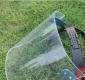 供应面屏 防护面罩 透明面罩 四防面罩